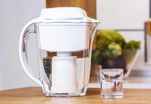 Как выбрать фильтр кувшин для очистки воды