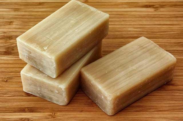 Хозяйственное мыло применение в быту