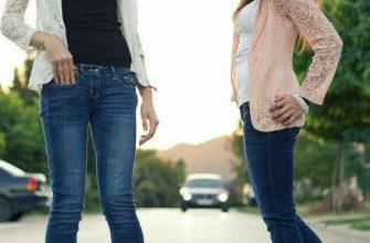 Как одеваться девушкам невысокого роста