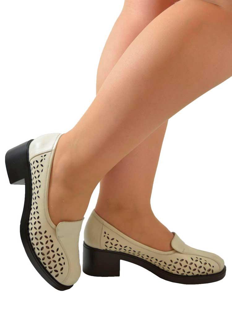 Как подобрать обувь для Храма