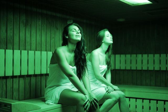 Влияние бани на здоровье женщины