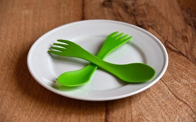 Безопасная пластиковая посуда маркировка