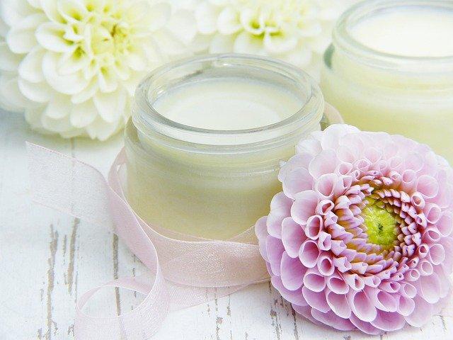 Использование кокосового масла в косметике