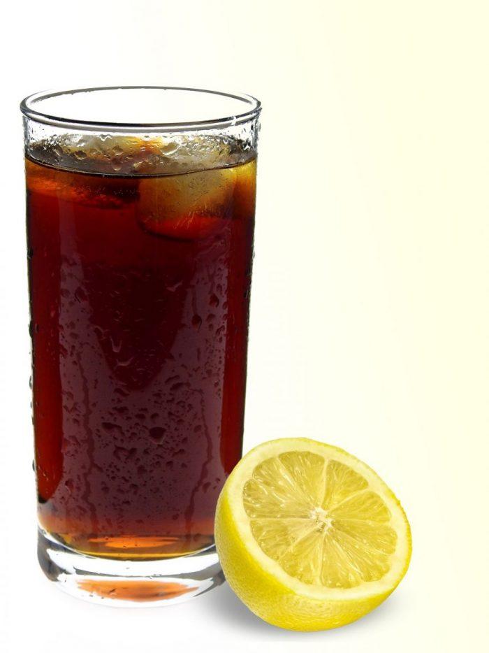 Лимонад: польза или вред для детей
