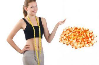 Лучшие БАДы для похудения эффективные и безопасные