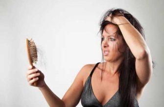 Почему выпадают волосы у женщин причины как лечить