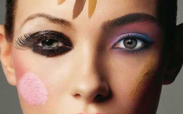 Какие ошибки в макияже допускают девушки