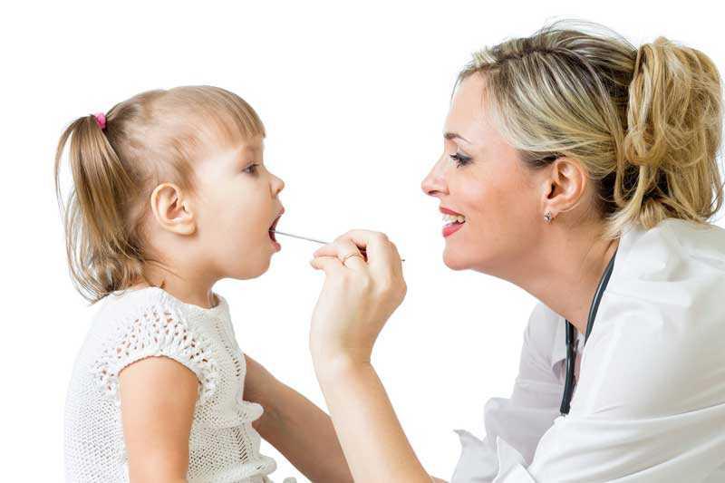 Поход к врачу с ребёнком как подготовиться
