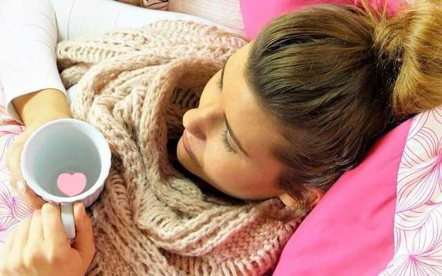 Как сбивать температуру