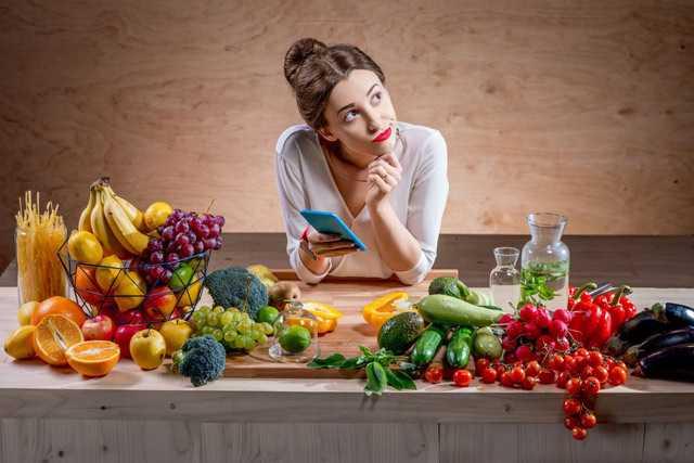 Какие продукты не стоит есть женщинам