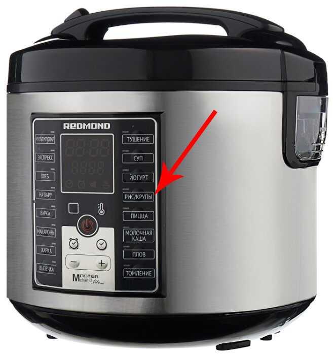 Как приготовить рис для суши